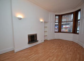 Thumbnail 2 bed flat for sale in Kilmarnock Road, Shawlands