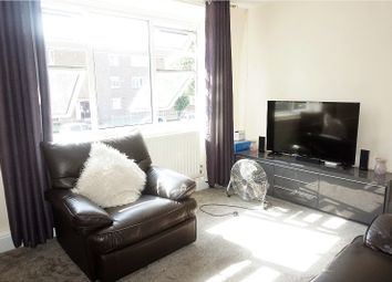Thumbnail 2 bed flat for sale in Gill Avenue, Fishponds