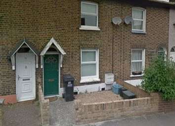 Thumbnail 2 bedroom terraced house to rent in Cross Road, 72, Croydon