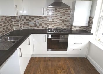Thumbnail 1 bed flat to rent in 19 Blackfriars Road, King's Lynn