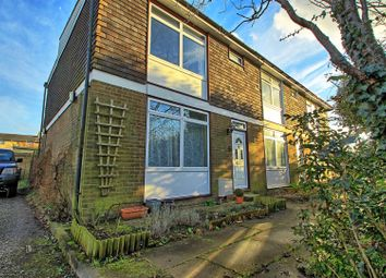 Thumbnail 3 bed end terrace house for sale in Homefield Road, Ware