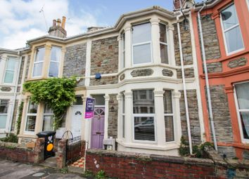 3 bed terraced house for sale in Camerton Road, Greenbank BS5