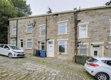 2 bed terraced house for sale in Mill Street, Bacup, Rossendale OL13