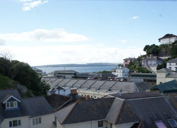4 bed detached house for sale in Braddons Hill Road West, Torquay TQ1