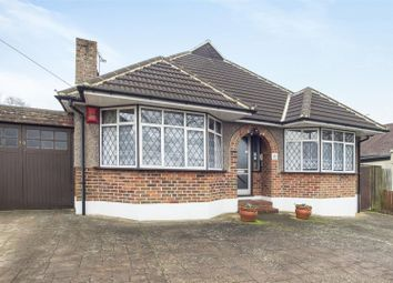 Thumbnail 3 bedroom detached bungalow for sale in Shawley Way, Epsom