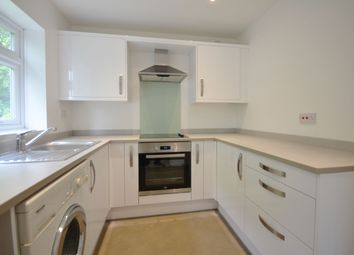 Thumbnail 2 bed flat to rent in Barry Way, Basingstoke
