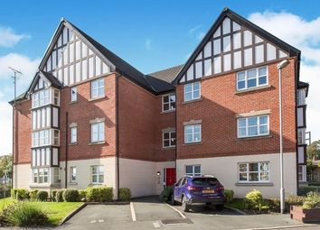 Thumbnail 2 bed flat to rent in Freshwater View, Northwich, Cheshire