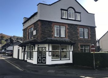 Thumbnail Hotel/guest house for sale in Kelsick Road Ambleside, Cumbria