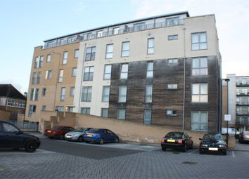 Thumbnail 1 bedroom flat for sale in Fortune Avenue, Edgware, UK