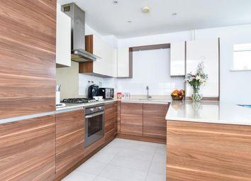 Thumbnail 2 bed flat for sale in Blagrove Road, Teddington