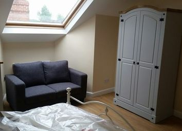 Thumbnail 6 bed shared accommodation to rent in Abbefield Road, Sheffield