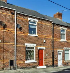 Thumbnail 2 bed terraced house for sale in 23 Tees Street, Horden, Peterlee, County Durham