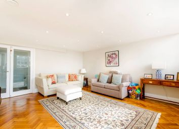 Thumbnail 3 bedroom flat for sale in Fox Lane, Palmers Green