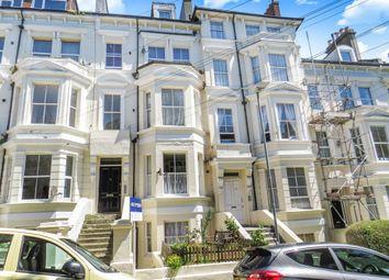 Thumbnail 1 bedroom flat for sale in Kenilworth Road, St. Leonards-On-Sea