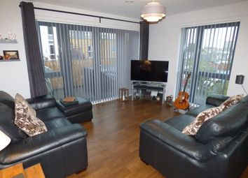 Thumbnail 2 bed flat for sale in Kenway, Southend On Sea
