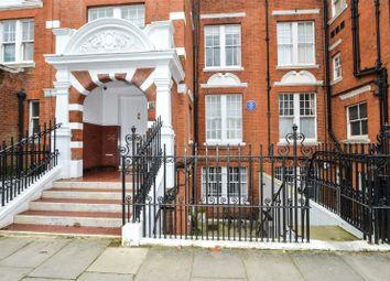 Thumbnail Studio for sale in Sheffield Terrace, London