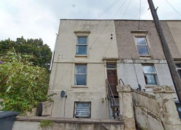 Thumbnail 1 bed flat to rent in Claremont Street, Easton, Bristol
