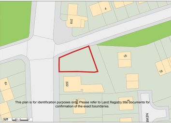 Thumbnail Land for sale in Toll End Road, Tipton