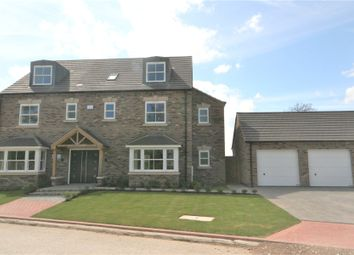 Thumbnail 6 bedroom detached house for sale in Oakhill Grange, Barnoldby Road