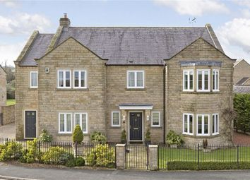 Thumbnail 5 bed detached house for sale in St.Thomas A Becket Walk, Harrogate, North Yorkshire