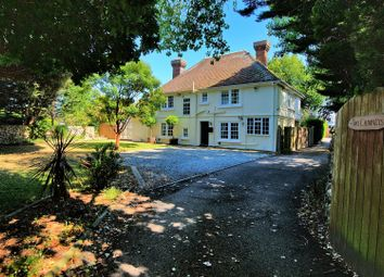 Thumbnail 6 bed detached house for sale in Shottendane Road, Birchington