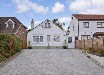 Thumbnail Detached bungalow for sale in Yapton Lane, Walberton, Arundel, West Sussex