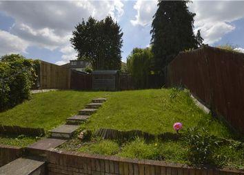 Thumbnail 3 bed semi-detached house for sale in Tilehurst Road, Sutton, Surrey