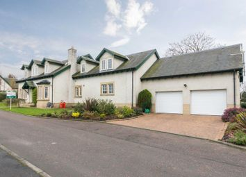Thumbnail 6 bed detached house for sale in Newlands, Balerno, Edinburgh, West Lothian