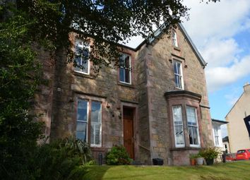 Thumbnail 2 bed flat for sale in Playfair House, 1 Muckhart Road, Dollar