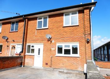 Thumbnail 3 bed duplex to rent in Gloucester Avenue, Chelmsford