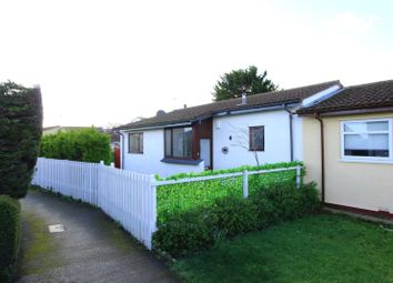 Thumbnail 2 bed bungalow for sale in Tegfan, Abergele, Conwy