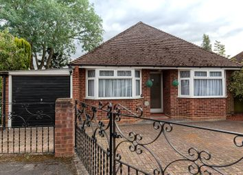 Thumbnail 2 bed detached bungalow for sale in The Orchard, Marlow, Buckinghamshire
