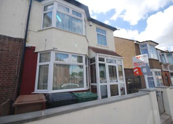Thumbnail 3 bed semi-detached house for sale in Chesterfield Road, Leyton