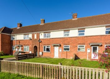 3 bed terraced house for sale in Cotton Road, Boston PE21