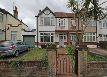 Thumbnail 4 bed property to rent in Wimbledon Park Road, London