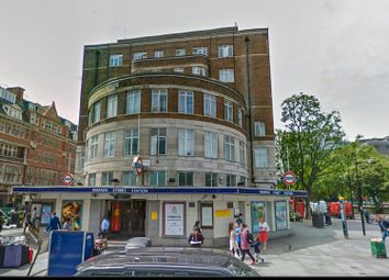 Thumbnail Studio to rent in Warren Court, Euston Road, Euston