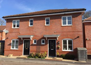 3 bed semi-detached house for sale in Hermitage Green, Hermitage, Thatcham RG18