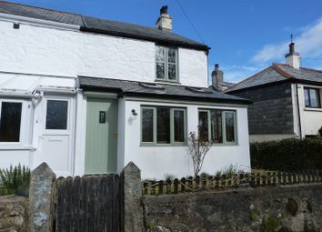 Thumbnail 2 bed cottage to rent in Tremar Coombe, Liskeard
