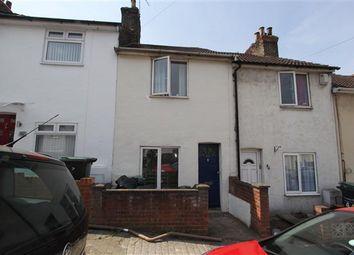 Thumbnail 3 bedroom terraced house for sale in Hamerton Road, Northfleet, Northfleet