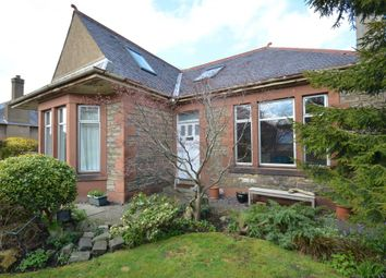 Thumbnail 4 bedroom detached bungalow for sale in 26 Greenbank Road, Edinburgh