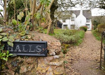 Thumbnail 6 bed detached house to rent in Halls Cottage, Fitzhead, Taunton, Somerset