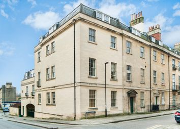 Thumbnail 2 bed flat for sale in Great Stanhope Street, Bath