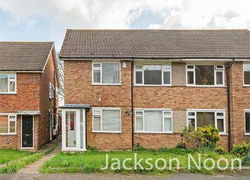 Thumbnail 2 bed maisonette to rent in Vernon Close, West Ewell, Epsom