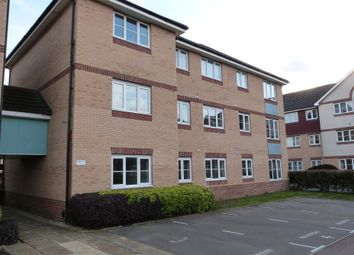 Thumbnail 2 bed flat for sale in The Fairways, Farlington