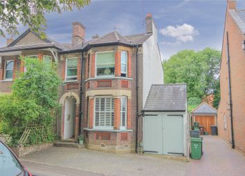 Thumbnail Property for sale in Cravells Road, Harpenden, Hertfordshire
