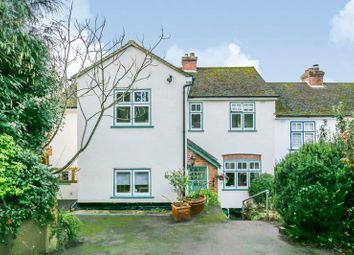 Thumbnail 4 bed semi-detached house for sale in Hornbeam Close, Bengeo, Hertford