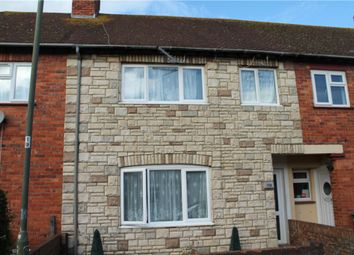 Thumbnail 3 bed terraced house for sale in Hilsea Crescent, Portsmouth