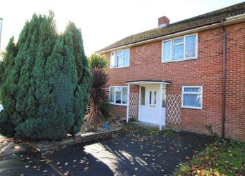 Thumbnail 4 bedroom semi-detached house for sale in Hinkler Road, Southampton