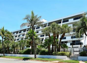 Thumbnail 2 bed town house for sale in 625 Beach Rd #401, Sarasota, Florida, 34242, United States Of America
