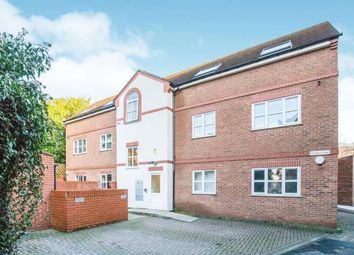 Thumbnail 2 bed flat for sale in Hebdon Court, York, .